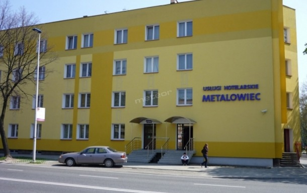 Hotel Metalowiec